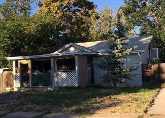 Foreclosure Home in Denver, CO, 80211,  RARITAN ST ID: F4344561