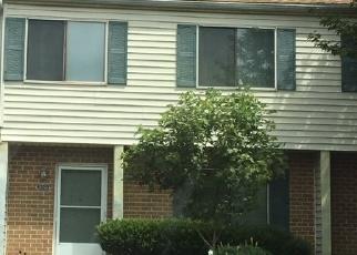 Casa en ejecución hipotecaria in Carroll Condado, MD ID: F4344584