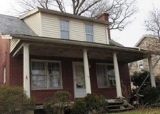 Casa en ejecución hipotecaria in Millersville, PA, 17551,  S DUKE ST ID: F4344617