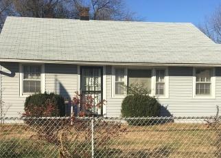Casa en ejecución hipotecaria in Bladensburg, MD, 20710,  MONROE ST ID: F4344644
