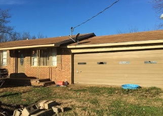 Foreclosure Home in Le Flore county, OK ID: F4344658