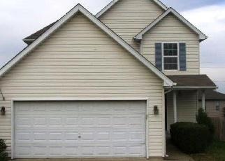Foreclosure Home in Shelby county, KY ID: F4344755