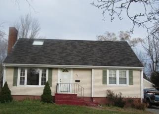 Foreclosure Home in Brockton, MA, 02302,  FROST ST ID: F4344822