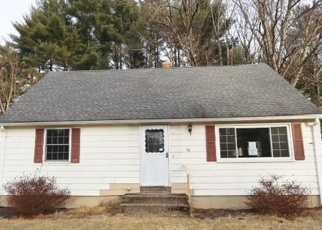 Foreclosure Home in Hampden, MA, 01036,  CIRCLEVIEW DR ID: F4344823