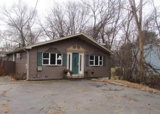 Foreclosure Home in Blackstone, MA, 01504,  ELM ST ID: F4344825