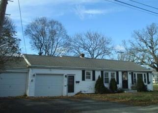 Foreclosure Home in Blackstone, MA, 01504,  LLOYD ST ID: F4344826