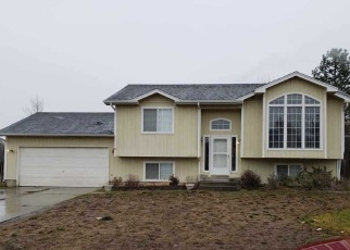 Casa en ejecución hipotecaria in Spokane Condado, WA ID: F4344930