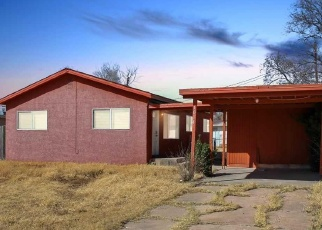 Foreclosed Home in W GORE AVE, Lovington, NM - 88260