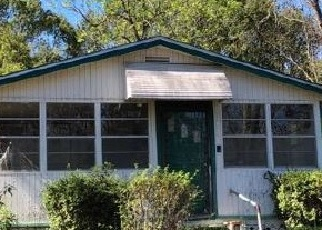Casa en ejecución hipotecaria in Quincy, FL, 32351,  S 9TH ST ID: F4344977