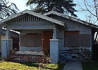 Foreclosure Home in Fresno, CA, 93728,  N FARRIS AVE ID: F4344983