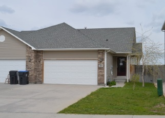 Foreclosed Home en SOUTHERN VIEW DR, Cheyenne, WY - 82007