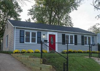 Foreclosure Home in Glen Burnie, MD, 21060,  NORMAN RD ID: F4345138
