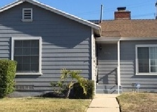 Foreclosure Home in Los Angeles, CA, 90047,  S VAN NESS AVE ID: F4345192