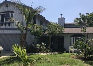 Foreclosed Home en E GERDA DR, Anaheim, CA - 92807