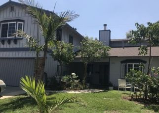 Foreclosed Home in E GERDA DR, Anaheim, CA - 92807
