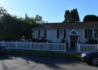 Foreclosure Home in Milford, CT, 06460,  HICKORY AVE ID: F4345362