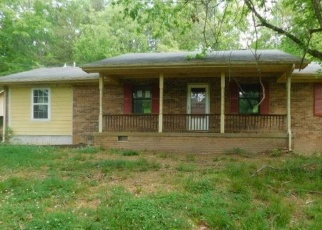 Foreclosed Home in CARTER COVE RD, Hayesville, NC - 28904