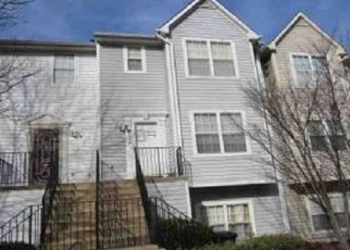 Foreclosed Homes in Hyattsville, MD, 20785, ID: F4345404