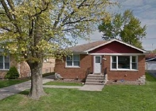 Foreclosure Home in Cook county, IL ID: F4345458