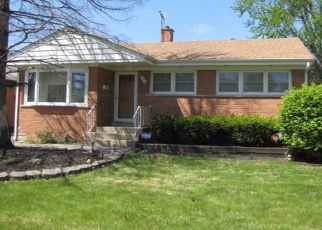 Casa en ejecución hipotecaria in Chicago Heights, IL, 60411,  W 29TH ST ID: F4345529