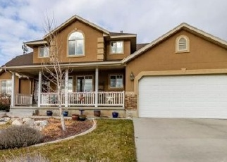 Foreclosure Home in Utah county, UT ID: F4345570