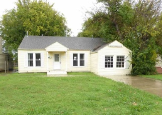 Foreclosure Home in Lawton, OK, 73507,  NW MAPLE AVE ID: F4345646