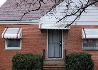 Casa en ejecución hipotecaria in Cuyahoga Condado, OH ID: F4345659
