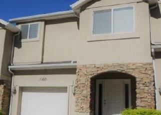 Foreclosure Home in Provo, UT, 84606,  S 1420 E ID: F4345664