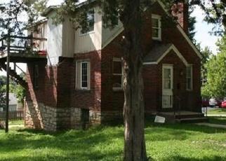 Casa en ejecución hipotecaria in Independence, MO, 64052,  ENGLEWOOD TER ID: F4345703