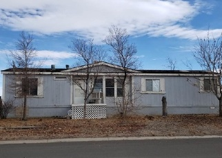 Foreclosure Home in Battle Mountain, NV, 89820,  COVE AVE ID: F4345820