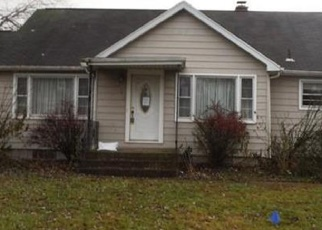 Foreclosure Home in Hobart, IN, 46342,  W 39TH PL ID: F4345976