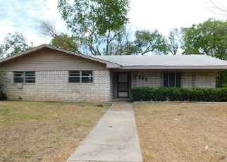 Foreclosure Home in Mclennan county, TX ID: F4346068