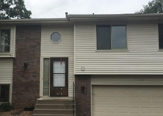 Foreclosure Home in Minneapolis, MN, 55433,  106TH LN NW ID: F4346073