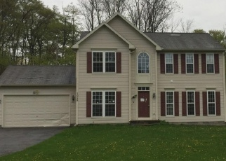 Foreclosed Home en FAWN WOOD DR, Webster, NY - 14580