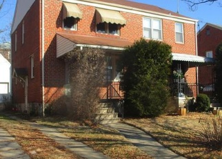 Casa en ejecución hipotecaria in Parkville, MD, 21234,  NORTHWAY DR ID: F4346327