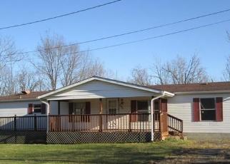 Casa en ejecución hipotecaria in Winchester, VA, 22603,  MAHLON DR ID: F4346342