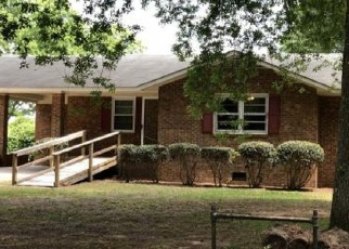 Foreclosure Home in Sampson county, NC ID: F4346507