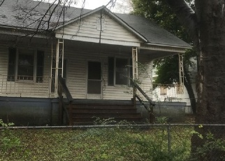 Foreclosed Home in COMER TER, Macon, GA - 31204