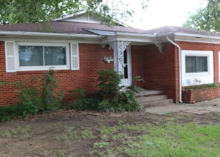 Foreclosure Home in Carter county, OK ID: F4346574