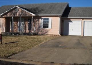 Casa en ejecución hipotecaria in Webb City, MO, 64870,  WEBBWOOD DR ID: F4346597