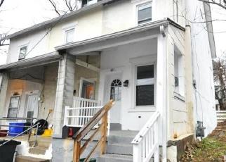 Casa en ejecución hipotecaria in Bethlehem, PA, 18015,  MUSCHLITZ ST ID: F4346669