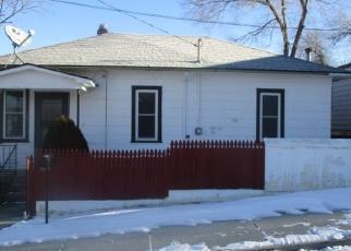 Casa en ejecución hipotecaria in Rock Springs, WY, 82901,  4TH AVE W ID: F4346909
