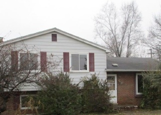 Foreclosure Home in Westland, MI, 48186,  S INKSTER RD ID: F4346972