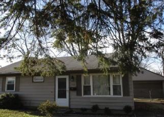 Casa en ejecución hipotecaria in Ypsilanti, MI, 48198,  GLENWOOD AVE ID: F4346999