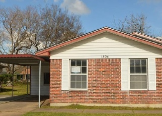 Foreclosure Home in Baytown, TX, 77520,  SUPERIOR ST ID: F4347135