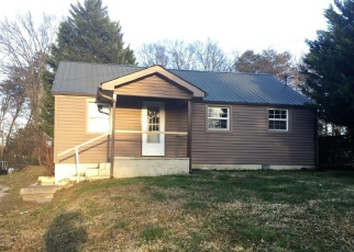 Foreclosure Home in Blount county, TN ID: F4347182