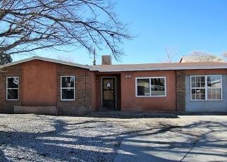 Casa en ejecución hipotecaria in Albuquerque, NM, 87121,  LADRONES CT SW ID: F4347250