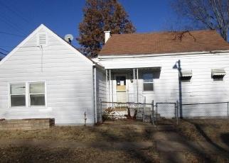 Casa en ejecución hipotecaria in Saint Louis, MO, 63116,  NEWPORT AVE ID: F4347262