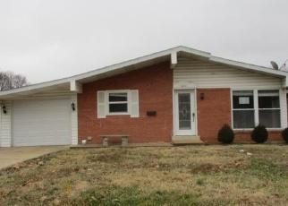 Casa en ejecución hipotecaria in Saint Ann, MO, 63074,  SIMS AVE ID: F4347263