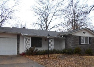 Foreclosure Home in Florissant, MO, 63033,  BELFAST DR ID: F4347276